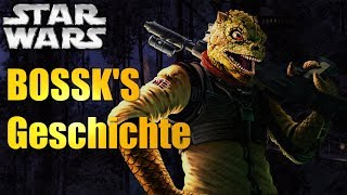 BOSSK'S Geschichte - Neworder-Gaming - Legends [Deutsch]