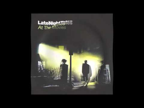 Deodato - Also Sprach Zarathustra (Late Night Tales: At The Movies)