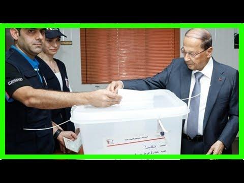 Breaking News   Mashnouq leaves Parliament as deputy speaker election begins