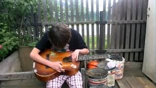 Пацан играет клубняк 2012 на гитаре(новый хит)(, 2012-05-25T16:34:02.000Z)
