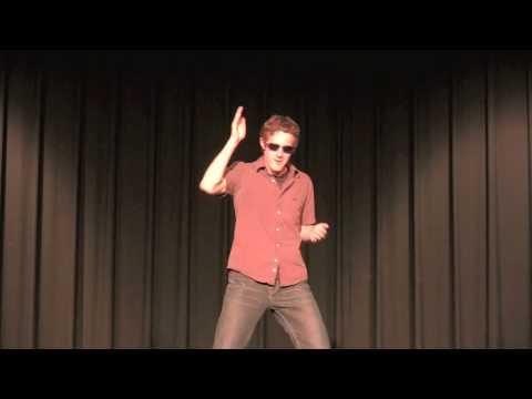 Tulsa Pt. 1 - Black Eyed Peas - I Gotta Feeling - ASL (Live)