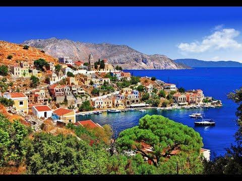Остров Родос. Греция. Плюсы и минусы отдыха. Пляжи, море, погода, туры, отзывы.
