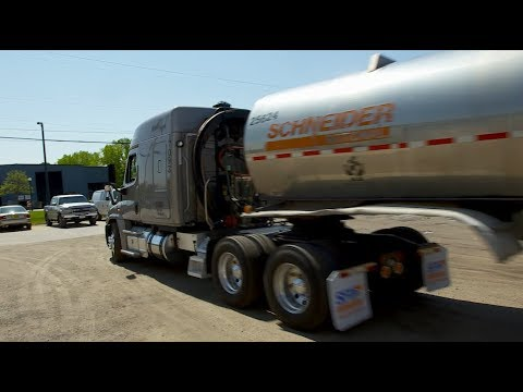 Starting a Business with Tanker Choice