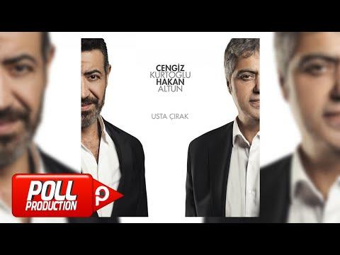 Cengiz Kurtoğlu - Ağlamak Yok Yüreğim - ( Official Audio )