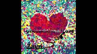 Watch music video: Zayn - Unconditional Love