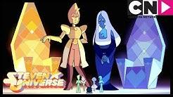 Steven Universe   Rose Quartz Shattered Pink Diamond   The Trial   Cartoon Network