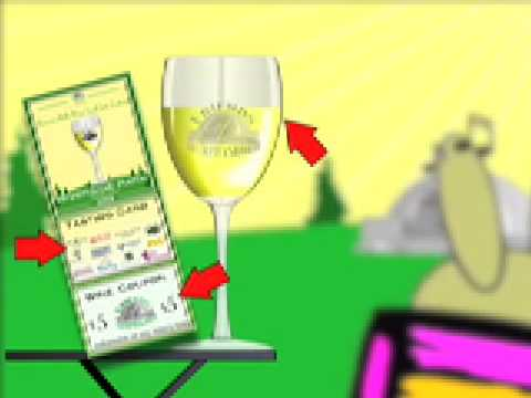Shawnee Hills Wine Trail Arts Festival 2009