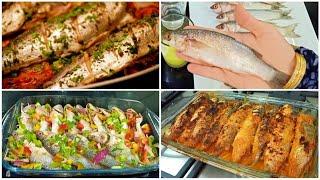 مضيعيش الباقى من حياتك فى عمايل طرق السمك التقليدية وتعالى اعرفى افضل طريقتين لعمل السمك