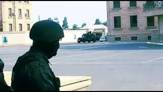 Azerbaijan Police Special Forces ( Azərbaycan  Xüsusi Teyinatlı Polisləri ) - 2017