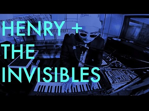 NPR Tiny Desk Contest - Henry + The Invisibles 2015