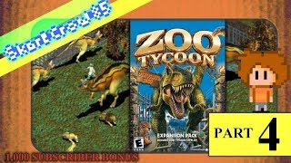 Zoo Tycoon Dinosaur Digs! Part 4