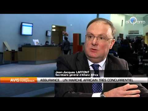 Assurance: Un marché africain très concurrentiel