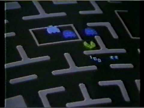 Nickelodeon Commerical 1984