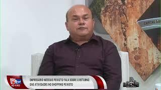 ITABAIANA: Policia prende homem suspeito de tráfico | Messias Peixoto é o entrevistado de hoje