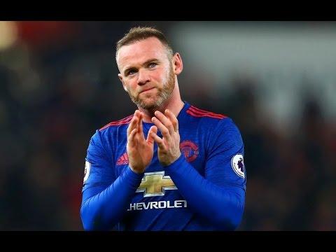 Rooney To China??  | MLR Daily