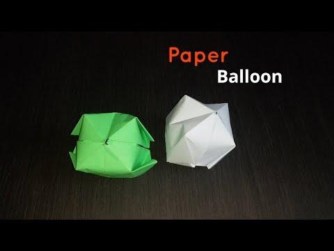 How to Make Paper Ball DIY / Make7