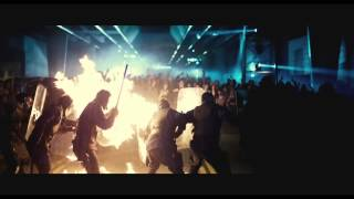 Антураж (2015) — трейлер на русском