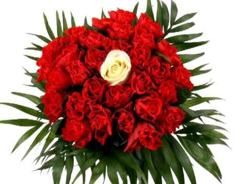 Blumenversand Blumenfee Video - Rosenstrauss Konfigurator,