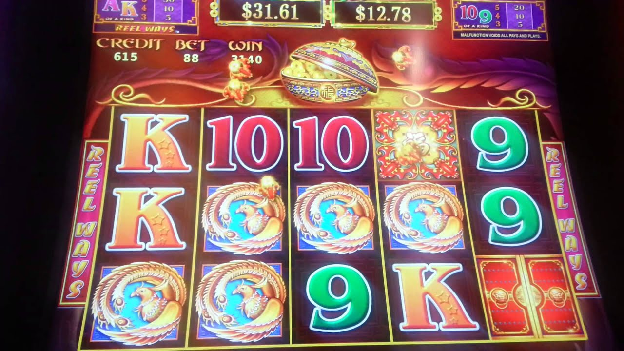 5 slot machine