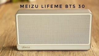 обзор колонки Meizu Lifeme BTS 30