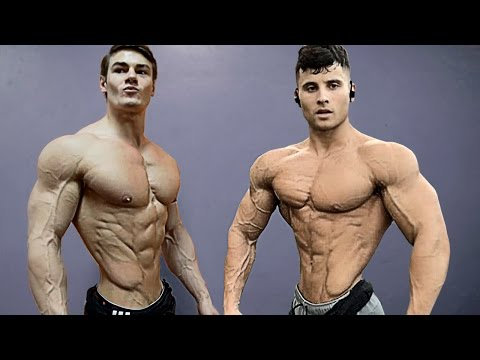 Jeff Seid vs Dominick Nicolai - Aesthetics Motivation