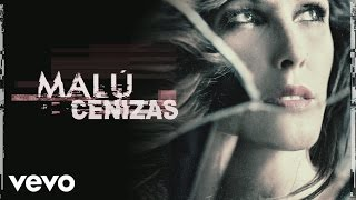 Malú - Cenizas (Audio)