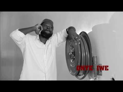 Onye Iwe -Fire Strength