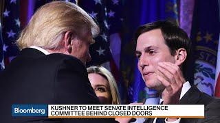 Senate Intelligence Committee to Interview Kushner