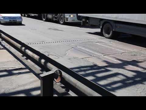 Moy gorod: Мой город Н: Сошедший асфальт и грязь на Ингульском мосту