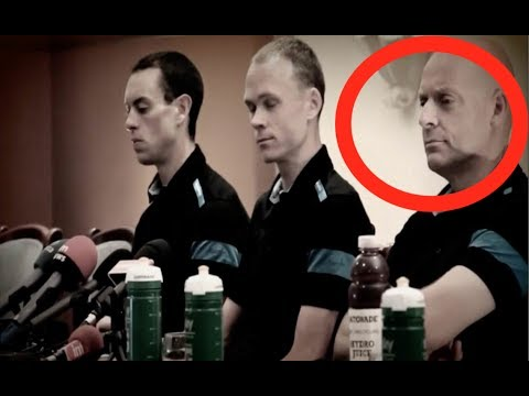 Tour De France 2017 Stage 16 Team Sky Drama When Dave Brailsford Gets Angry At Cycling News Reporter