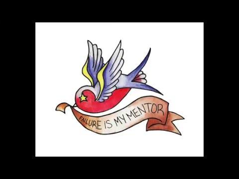 Failure Is My Mentor (Single) Lyric Video