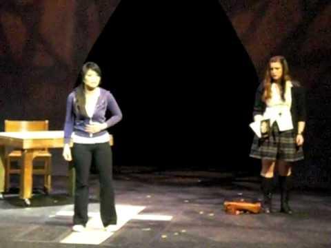 Bare: A Pop Opera -- All Grown Up (Rutgers University)
