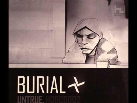 Burial  Raver