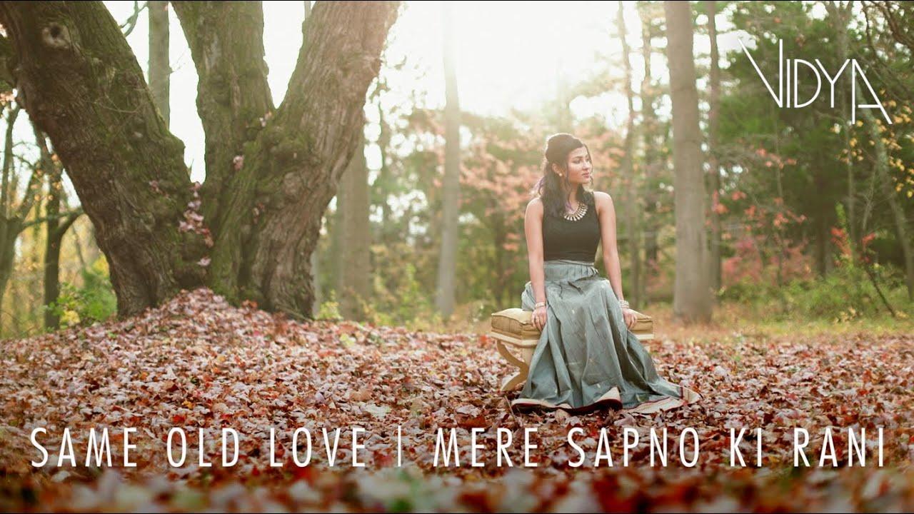download selena gomez same old love full mp3 song