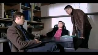 Глухарь 2 сезон 6 серия (2009 год) (русский сериал)