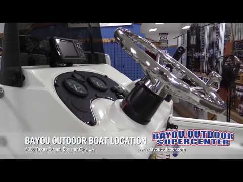 2018 Excel Bay Pro-H 220 Bay Boat for Sale in Bossier City near Shreveport, Louisiana