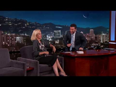 Ali Wentworth and Miley Cyrus Flashed Each Other