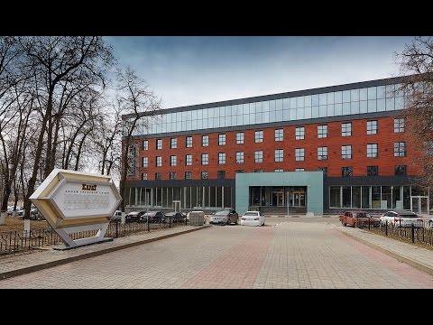 Открытие ювелирного завода «КАРАТ» в Белгороде