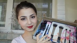 Comanda MakeupShop: Real Techniques,Sleek,NYX Thumbnail