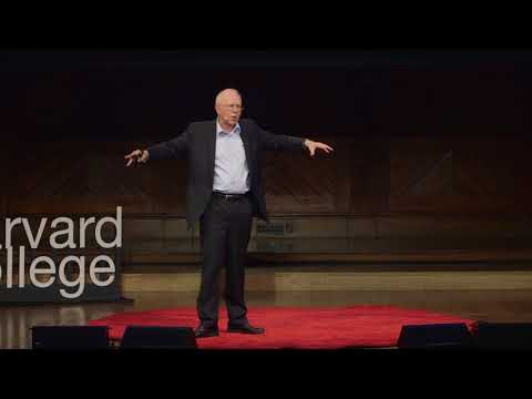 Science and the Future of the Human Past | Michael McCormick | TEDxHarvardCollege