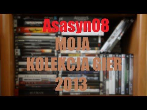 Kolekcja Gier 2013 | Asasyn08