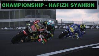 MotoGP 2018 MOD   #12   BRITISH GP    12/18   Hafizh Syahrin   Championship   Gameplay