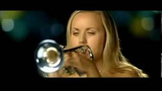 J. N. Hummel - Trumpet Concerto 3 rd Mov. - Trumpet Solo - Tine Thing Helseth