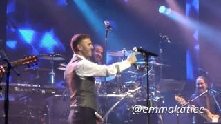 Gary Barlow and Eliot Kennedy - Everything Changes - Sheffield City Hall