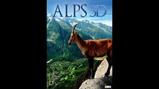 Trailer - ALPS 3D - PARADISE OF EUROPE