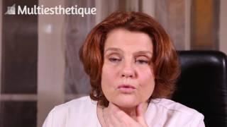 Les traitements pour rajeunir les mains et le décolleté – Dr Christine Magnier-Sinclair