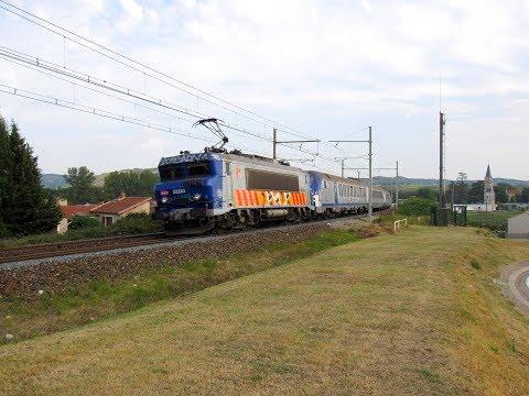 De l'Euro 4000 VFLI et de la 22200 RC sur la PLM