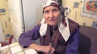 Моя бабушка разговаривает на английском!.AVI