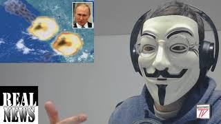 Rusia Consigue Derribar el 50% de Misiles Estado Unidenses en Siria