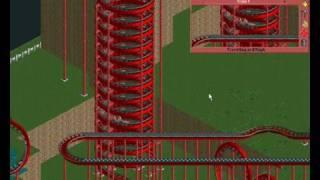 RollerCoaster Tycoon 2 Intense Coaster, Volume 2